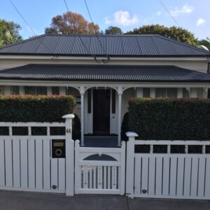 44 Clifton Road - FURNISHED