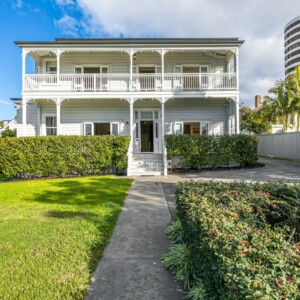 St Marys Bay - UNFURNISHED $2,950pw also available FURNISHED price negotiable