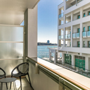 21/143 Quay St - Furnished