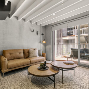 G16/47 Union St - Fully Furnished 2 bedroom apartment